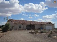 Home for sale: 2560 San Meteo Rd. S.W., Deming, NM 88030