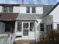 Home for sale: 52 4th Avenue, Claymont, DE 19703