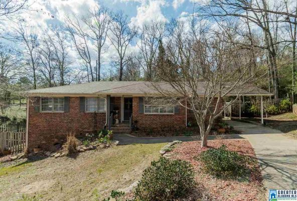 2628 Southview Cir., Vestavia Hills, AL 35216 Photo 5