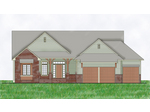 Home for sale: 119th W & 29th St N., Wichita, KS 67205