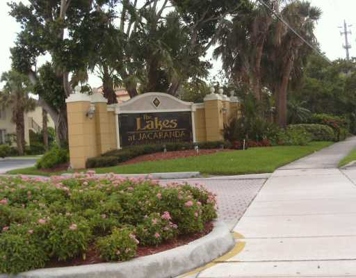 Home for sale: 10757 CLEARY BLVD, Unit: 307, Plantation, FL 33324