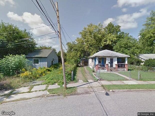 Melrose, Pontiac, MI 48340