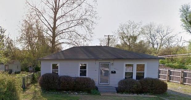 White, Cahokia, IL 62206