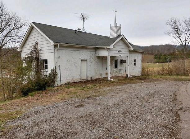 Pressman'S Home Road, Rogersville, TN 37857