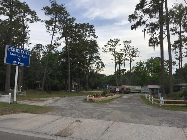 Byron Butler, Perry, FL 32348